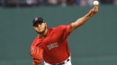 Eduardo Rodriguez Adding To Dominance Of Red Sox Starting Rotation
