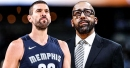 Grizzlies news: Memphis had to choose between Marc Gasol or David Fizdale