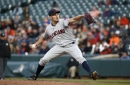 Cleveland Indians lose to Baltimore Orioles, 3-1; offense still locked in deep freeze