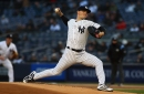 Sonny Gray belted around again in Yankees' loss to Blue Jays