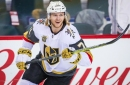 William Karlsson named finalist for Lady Byng Memorial Trophy