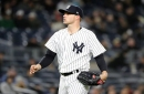 Sonny Gray gives up five runs as Yankees fall to Blue Jays, 8-5