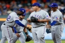 Saturday's pitching matchup: Colon tries to top memorable outing in last start