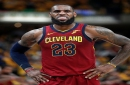 James won't throw teammates under bus, but Pacers giving Cavs a rough ride