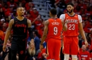 Trail Blazers vs. Pelicans Game 4 Preview