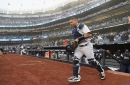 Gary Sanchez allows passed ball in third straight game