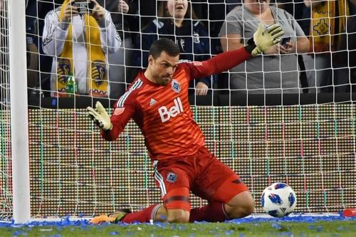 Post Game Report - Sporting Kansas City 6 Vancouver Whitecaps 0