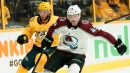 Avalanche stay alive, beat Predators to force Game 6