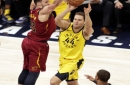 Pacers erase 17-point deficit to take 2-1 lead over Cavs
