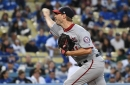 Max Scherzer, Nationals get the best of Clayton Kershaw, Dodgers