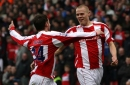 Stoke City fans rally behind Ryan Shawcross after extreme show of dedication
