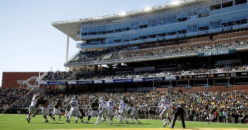 Baylor spring game 2018: Date, game time, TV channel, how to watch online