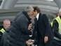 Antonio Conte defends Chelsea record compared to Jose Mourinho
