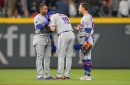 Mets bullpen pitches six scoreless in extra-inning victory