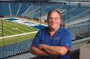 """The Voice of the Buffalo Bills"" John Murphy Q&A"