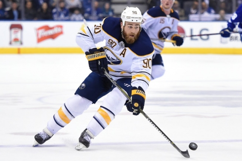 Sabres Offseason Projection: Lose the Lottery Version