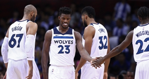 Timberwolves offer to pay for fan's name change