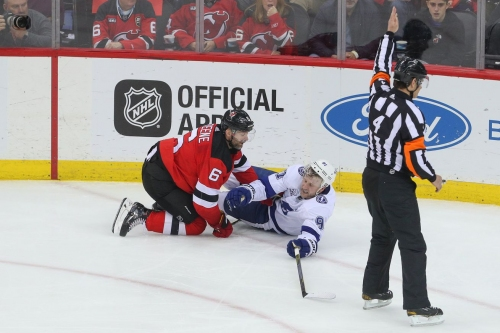 Playoffs Preview: Devils at Lightning