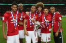 Manchester United player Jesse Lingard reveals why he rejected Liverpool