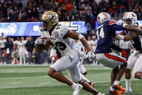 Projecting the Packers' CB Draft Board: Is Gutey relaxing CB height requirement?