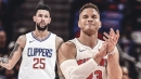 Austin Rivers says Blake Griffin getting last laugh after trade