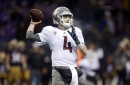 Arizona Cardinals bring in Luke Falk and Kyle Lauletta for visits