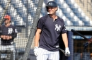 Yankees' Greg Bird heading to Tampa soon, Brandon Drury closer to rehab assignment