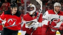 Brian Boyle, Roberto Luongo, Jordan Staal nominated for Masterton Trophy