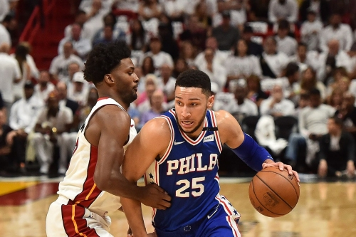 Sixers vs Heat: Game 4 Game Thread