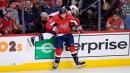 NHL Live Tracker: Blue Jackets at Capitals