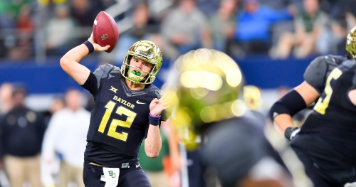 3 quick takeaways from Baylor football's quick spring game