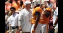 Jeremy Pruitt irritated at halftime of Orange and White: 'nobody is responding'