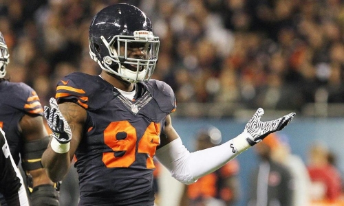 NFL Draft: There's no bigger need than edge rusher for Chicago Bears