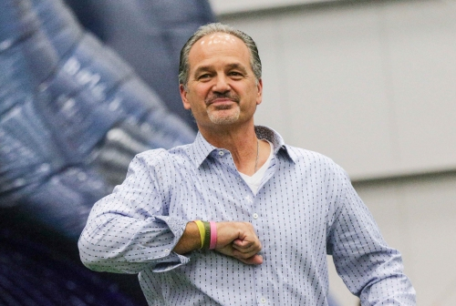 Cancer research fund created in Chuck and Tina Pagano's names