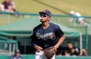Johan Camargo in the lineup at third Saturday against Mets