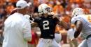 Recap: Tennessee 1st-team offense dominates Orange and White Game, 34-7
