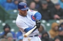 Cubs roster move: Ben Zobrist to DL, David Bote recalled