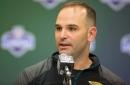 2018 NFL Fan Vote Mock Draft - Jacksonville Jaguars Are on the Clock - Pick 29