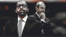 Report: David Fizdale, Ettore Messina scheduled to interview for Hornets head coaching job