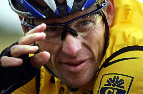 How Lance Armstrong escaped a $100 million lawsuit