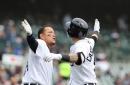 Detroit Tigers balanced attack crushes Kansas City Royals, 12-4