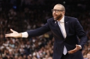 David Fizdale set to interview for the Hornets