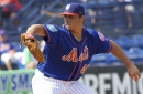 Jason Vargas scheduled to make Mets debut on Saturday in San Diego