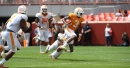 Tennessee football Orange and White Stock Report: Super sophomores impress