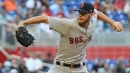 Red Sox Vs. Athletics Lineup: Chris Sale Looks To Continue Boston's Historic Run