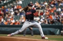 Mike Clevinger throws 2-hitter, Gomes, Ramirez, Alonso homer in Cleveland Indians' 4-0 win over Orioles