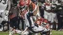 Chiefs hope to improve defense through NFL Draft