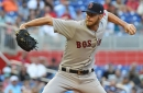 Red Sox at A's lineup: Happy Sale Day! This one's for 9 in a row