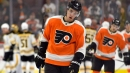 Ivan Provorov's status unclear ahead of Flyers-Penguins Game 6