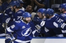 Lightning-Devils: Grading Tampa Bay's clinching 3-1 victory in Game 3